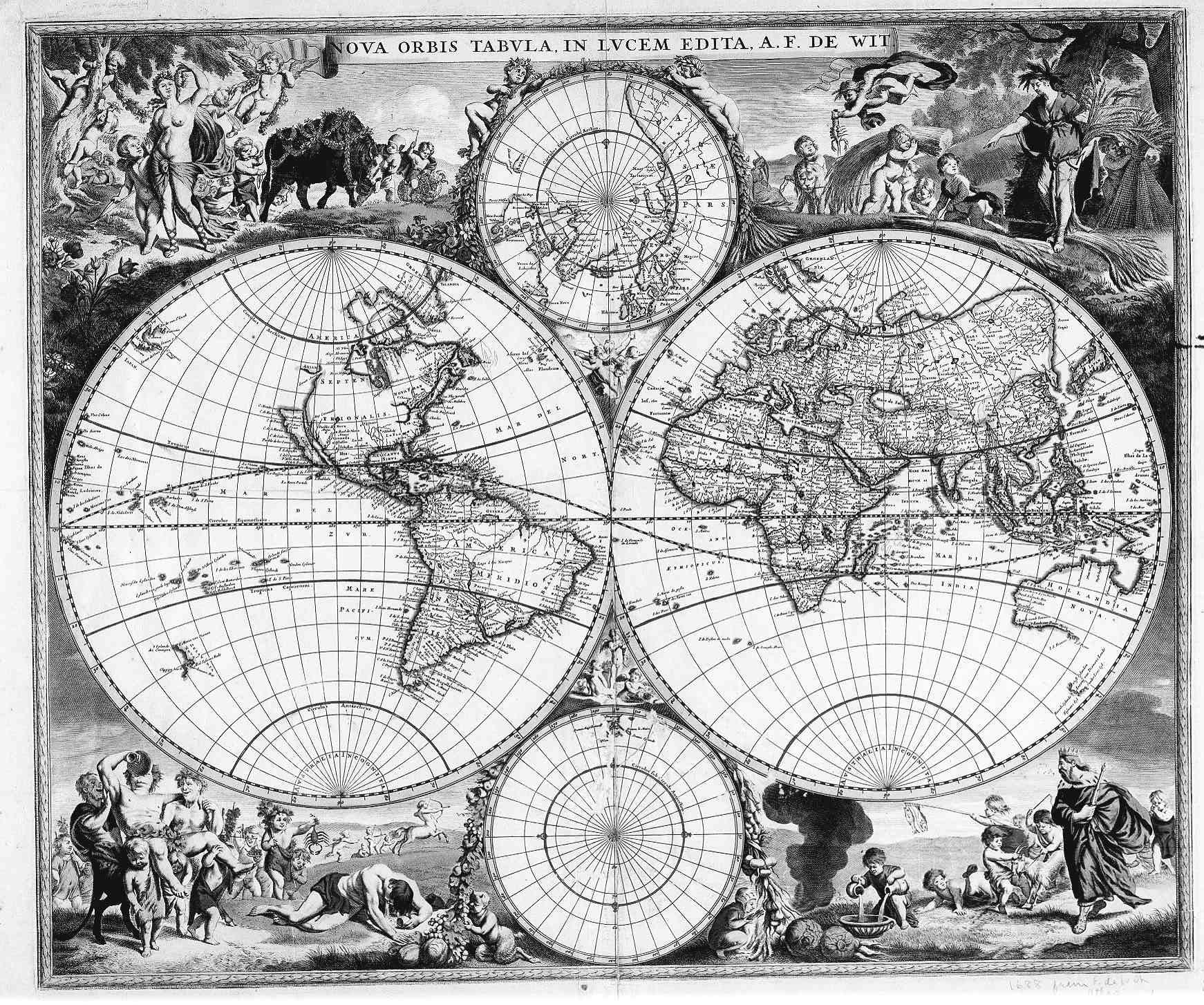 Digital history 1688 nova orbis tabula gumiabroncs Image collections