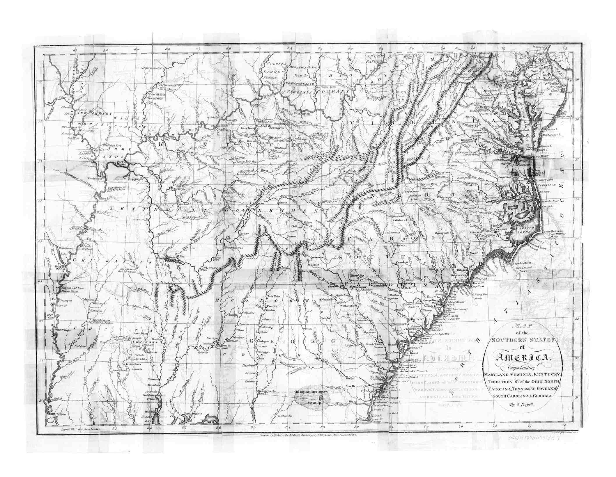 Digital History on greenup county ky map, confluence of mississippi and arkansas map, mississippi territory map, tennessee fall creek falls map, early tenn river maps,