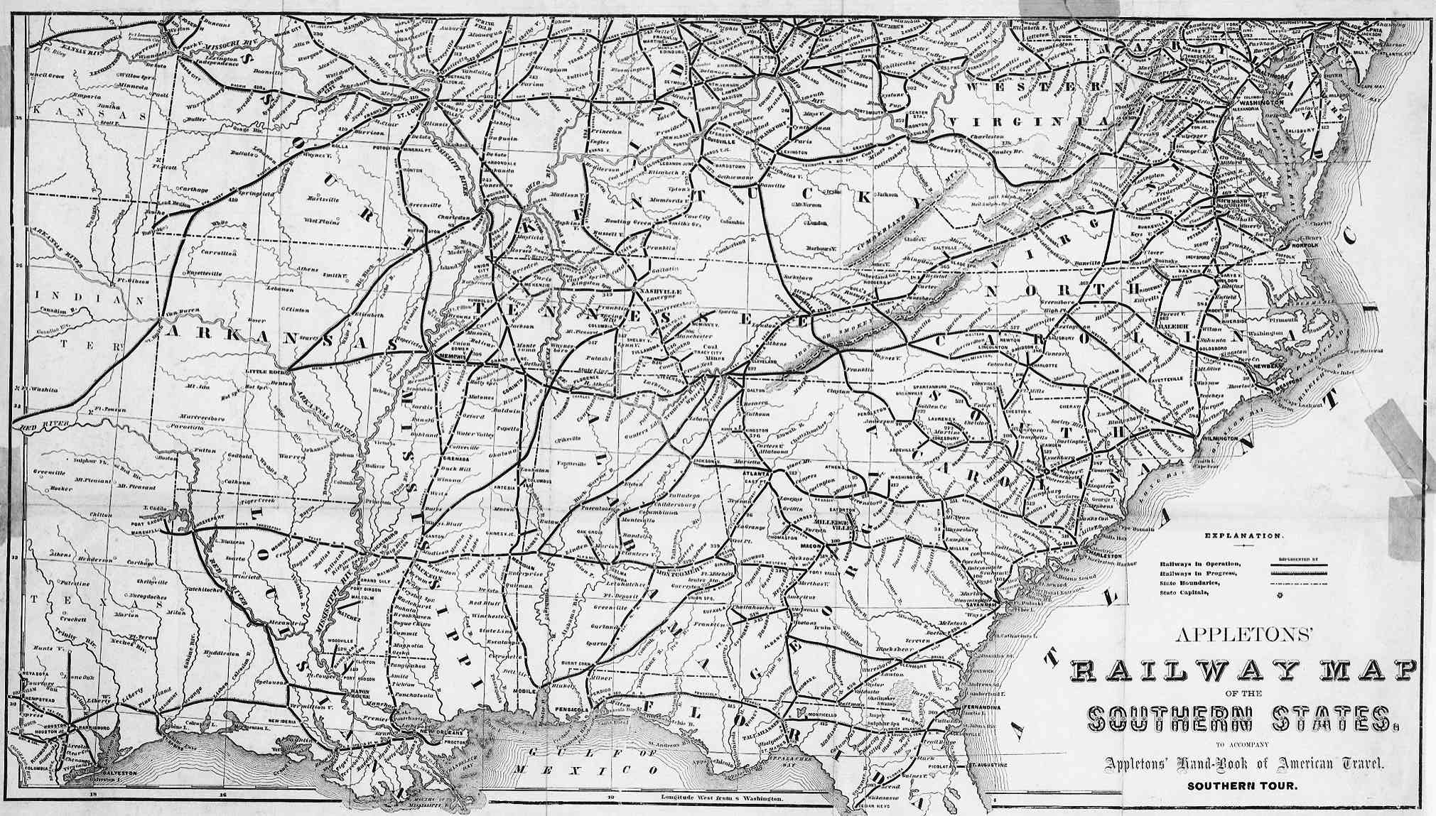 Online Schedule And Documents  Underground Railroad Map Of - Us rail map google