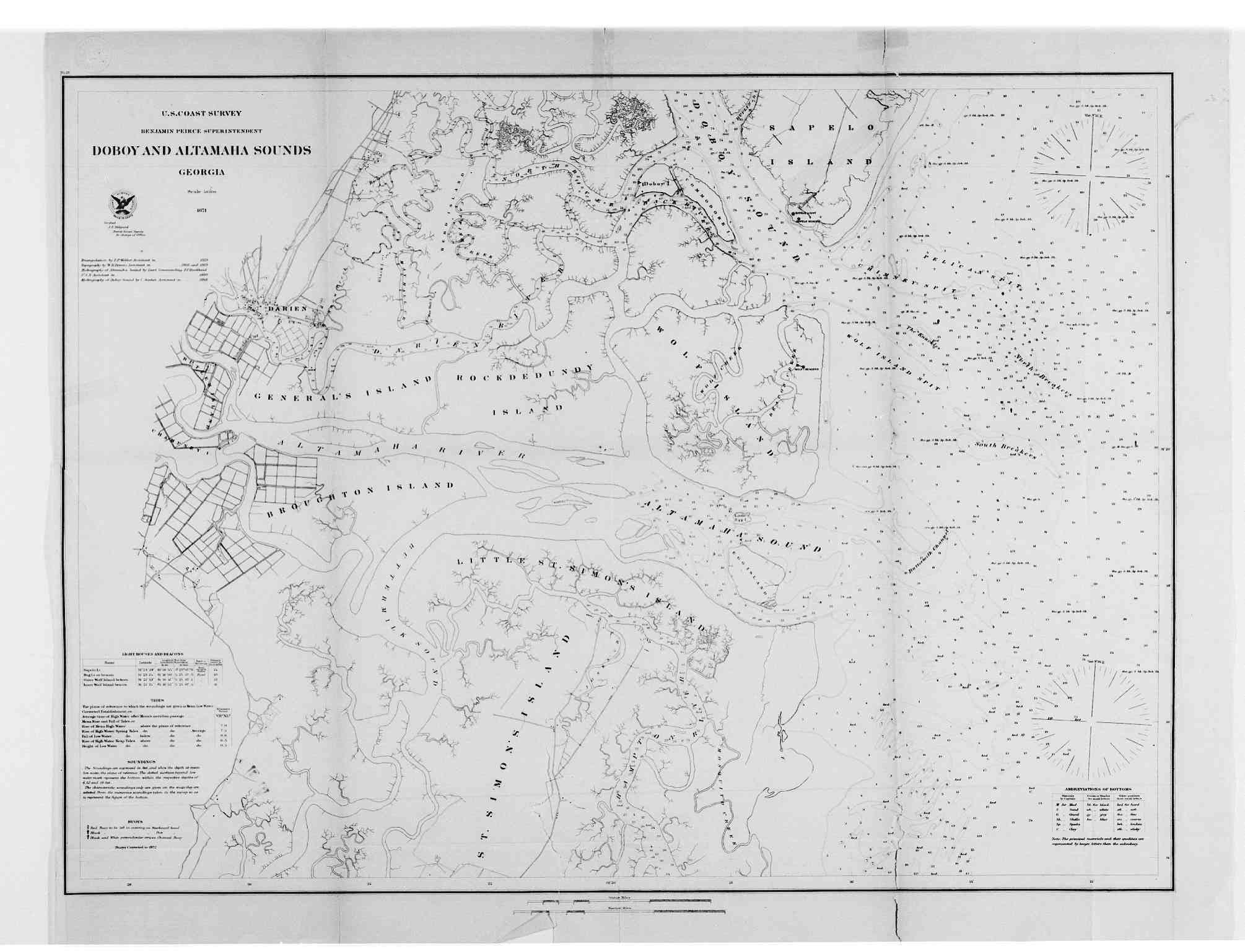 Hargrett Liry Rare Map Collection - Savannah & the Coast on jekyll island state park map, arctic map, georgia piedmont map, georgia glacial map, plains georgia map, georgia maritime map, georgia fishing map, georgia beaches map, georgia country map, georgia city map, georgia colonial map, georgia africa map, georgia river map, georgia metro map, southeastern tennessee map, georgia savannah map, georgia water map, georgia europe map, georgia south map, georgia town map,