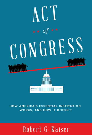 Cover of Act of Congress Book