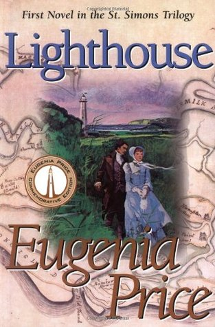 cover of Lighthouse by Eugenia Price