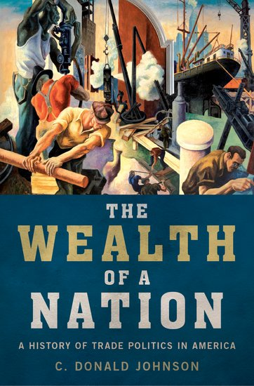 Cover, The Wealth of a Nation