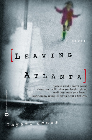 Cover, Leaving Atlanta
