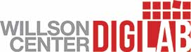 Willson Center DigiLab logo