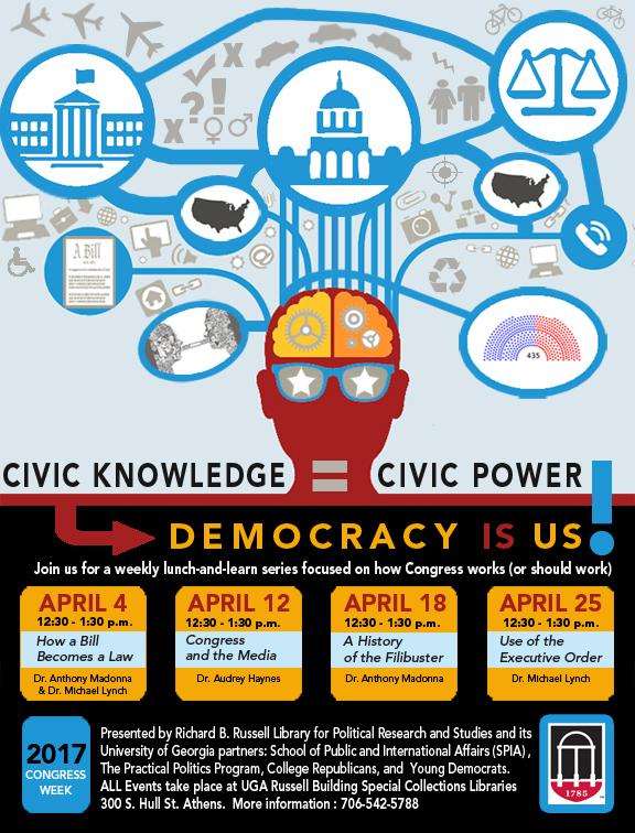 Civic Knowledge Flyer