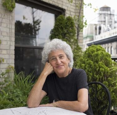 Dr. Marion Nestle (photo credit: Bill Hayes)