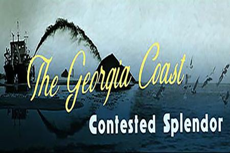 The Georgia Coast: Contested Splendor
